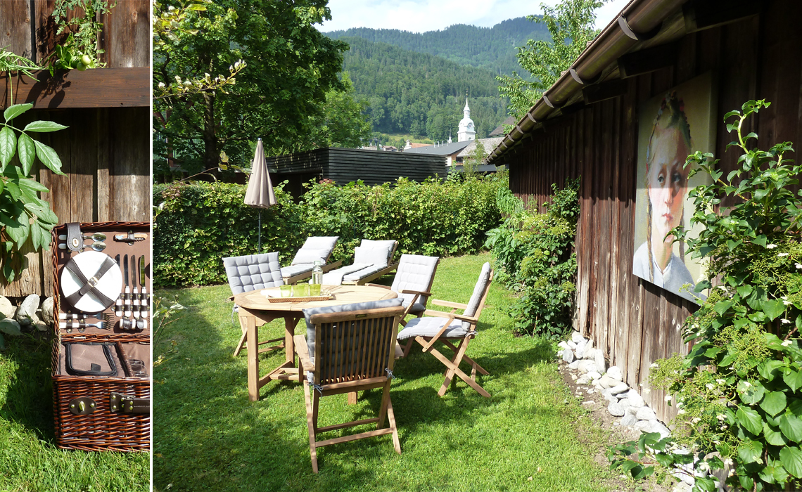 Boutique_Apartments_Bezau_Garten
